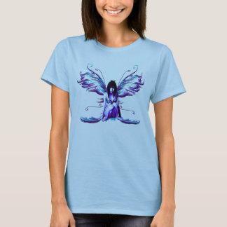 Camiseta hada azul