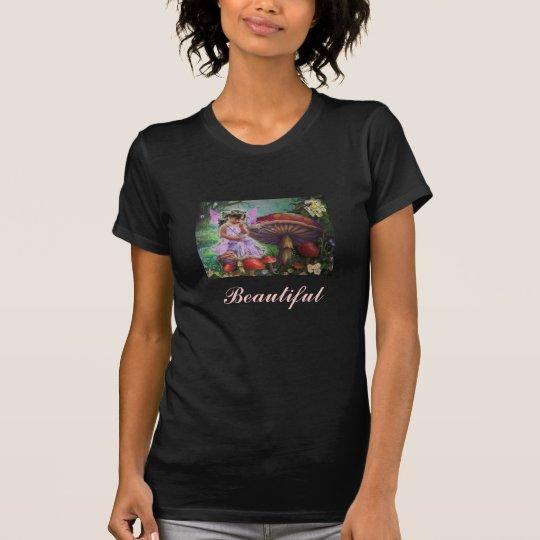 Camiseta Hada hermosa
