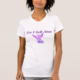 Camiseta Hada T de Avon