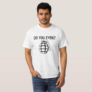 Camiseta Hágale incluso Frag.