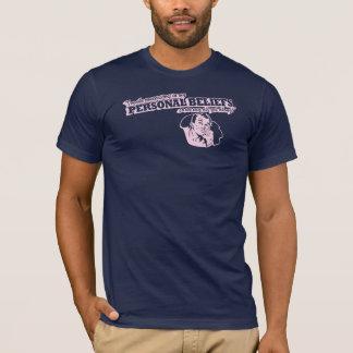 Camiseta Hago concesiones en mis creencias personales