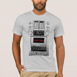 Camiseta Hago las cintas