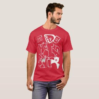 Camiseta Hago shiii extraño