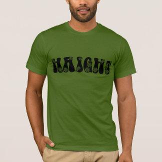 Camiseta Haight Ashbury
