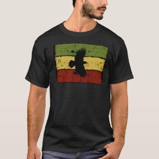 Camiseta Halcón de Rasta