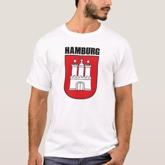 Camiseta Hamburgo (Hansestadt)