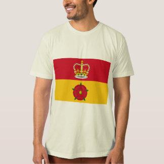 Camiseta Hampshire, Reino Unido