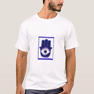 Camiseta hamsa