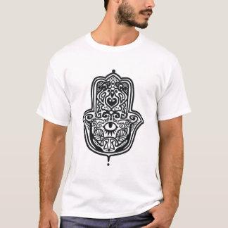 Camiseta Hamsa - mano de Fátima