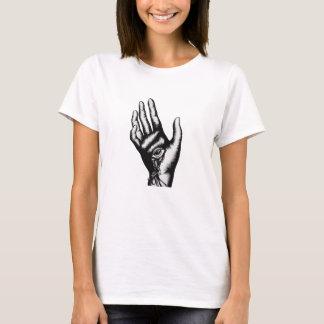 Camiseta Hand eye Tee