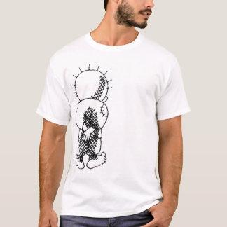 Camiseta handala