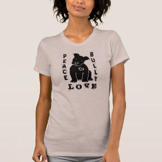 Camiseta Hanes ComfortSoft® de las mujeres del matón del