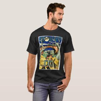 Camiseta Hank RamblinMan