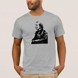 Camiseta Hans Christian Andersen