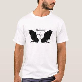 Camiseta Haplogroup I1