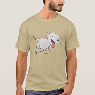 Camiseta Happy bull