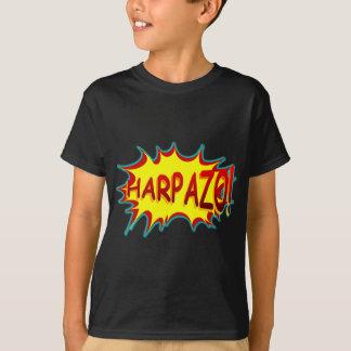 Camiseta ¡HARPAZO! (Éxtasis)