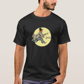 Camiseta Harpo!