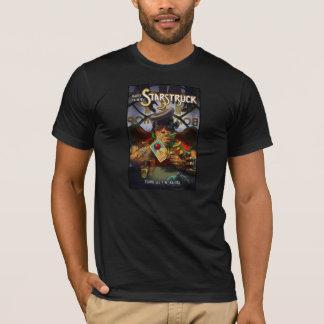"Camiseta ""Harry Palmer: Cubierta de Starstruck"""