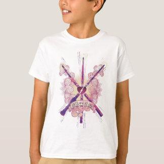 Camiseta Harry Potter el | hasta el final