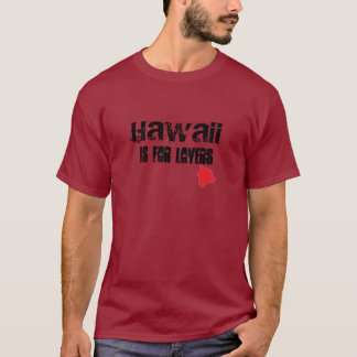 Camiseta Hawaii…