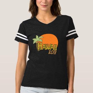 Camiseta Hawaii 2017
