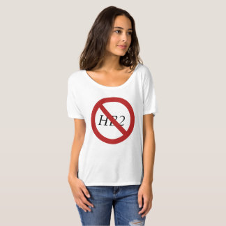 Camiseta HB2 anti