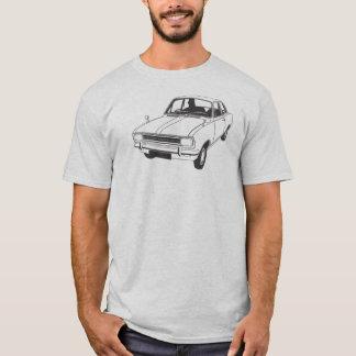 Camiseta HB T de Vauxhall Viva--camisa