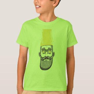 Camiseta Head up