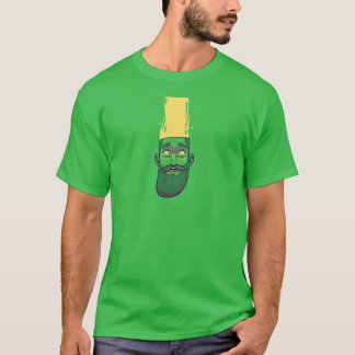 Camiseta Head up