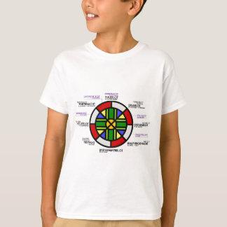 Camiseta Heathen_holidays