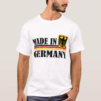 Camiseta Hecho en Alemania
