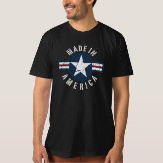 Camiseta Hecho en América