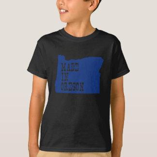 Camiseta Hecho en Oregon