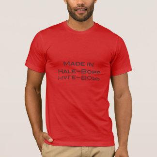 Camiseta Hecho en Sano-Bopp - hecho en los E.E.U.U.