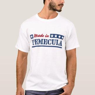 Camiseta Hecho en Temecula