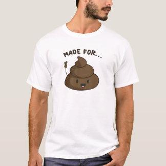 Camiseta Hecho para uno a