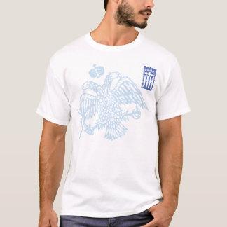 Camiseta Hélade Eagle
