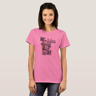 Camiseta Helado