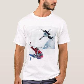 Camiseta Heli doble 278