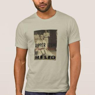 Camiseta helio gracie