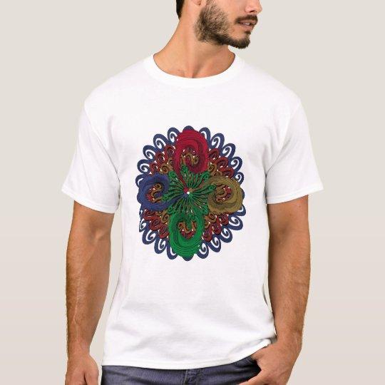 Camiseta Herencia