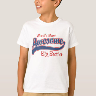 Camiseta Hermano mayor