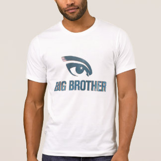CAMISETA HERMANO MAYOR CON UN OJO
