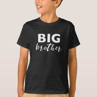 Camiseta Hermano mayor T'Shirt