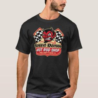 Camiseta Hermanos 0031 del esfuerzo de torsión