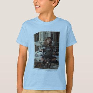Camiseta Hermione 20
