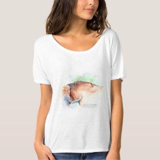 """Camiseta hermosa y cómoda de """"Alma y de Atman"""""""