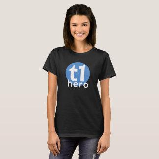 Camiseta Héroe T1