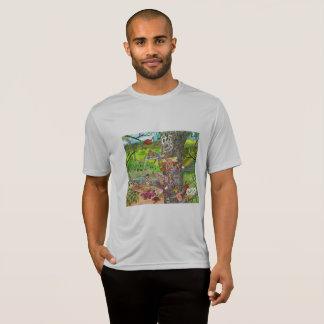 Camiseta Herramientas perdidas de los papás